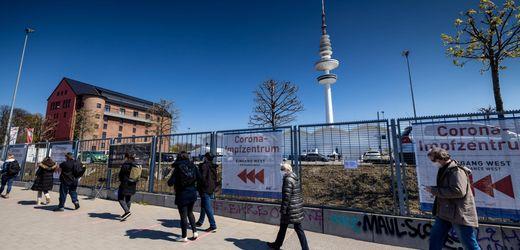 Coronakrise in Hamburg: »Wir betreiben in erster Linie ein Impfzentrum, nicht Strafverfolgung«