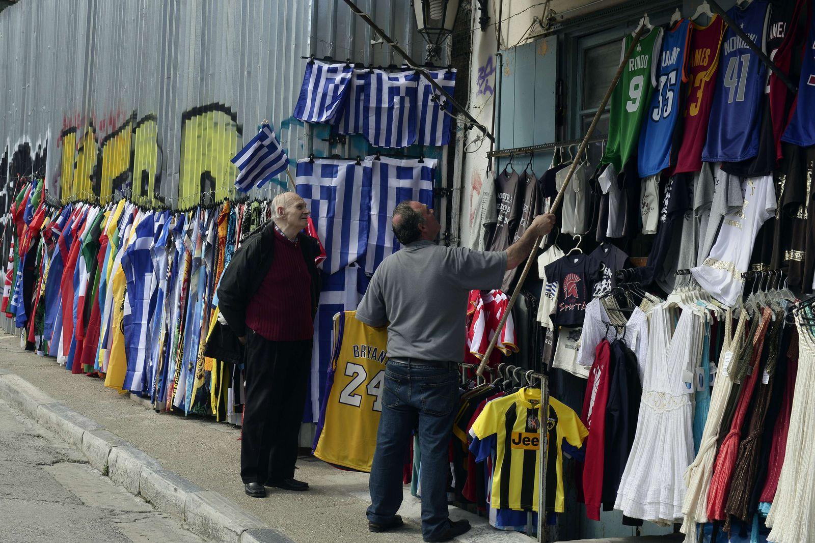 Griechenland Konjunktur