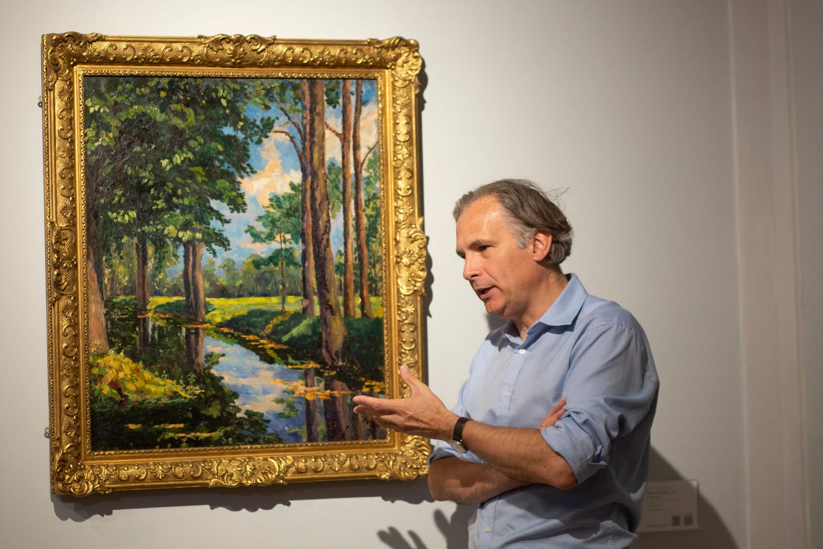 US-ART-AUCTION