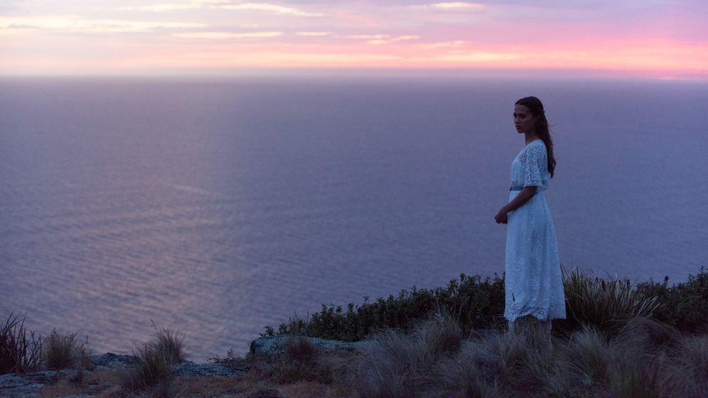 """""""The Light Between Oceans"""": Melodrama mit Michael Fassbender und Alicia Vikander"""