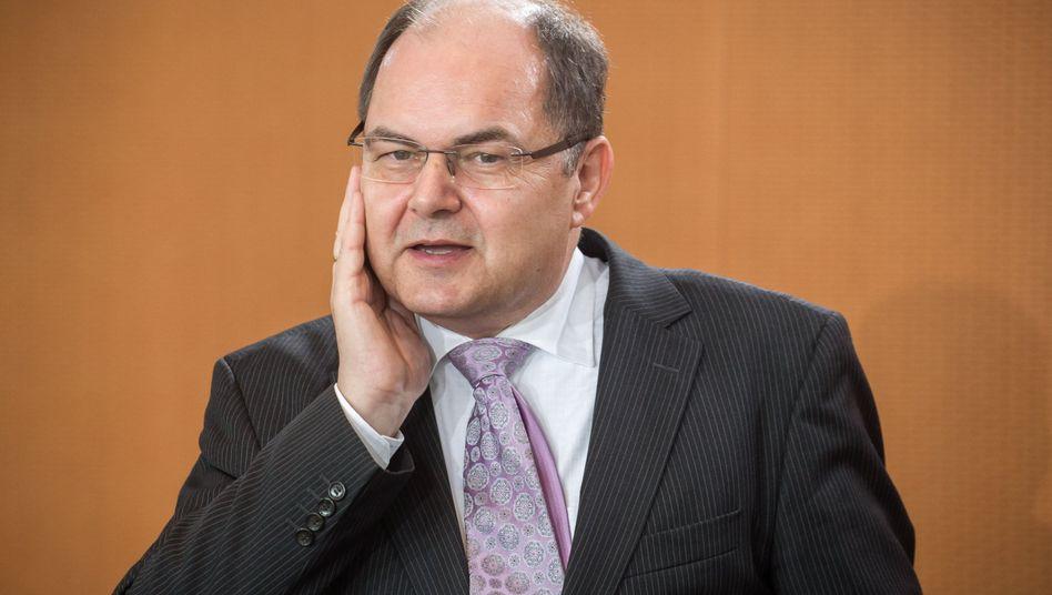 Christian Schmidt (April 2016)