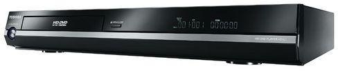 Toshiba HD-XE1: HD DVD in 1080p ohne Schlieren