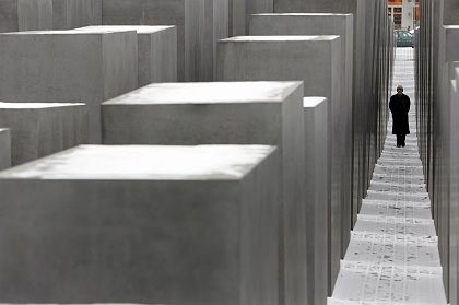 Germany has done a lot to try to atone for the Holocaust. But there may be more to come.