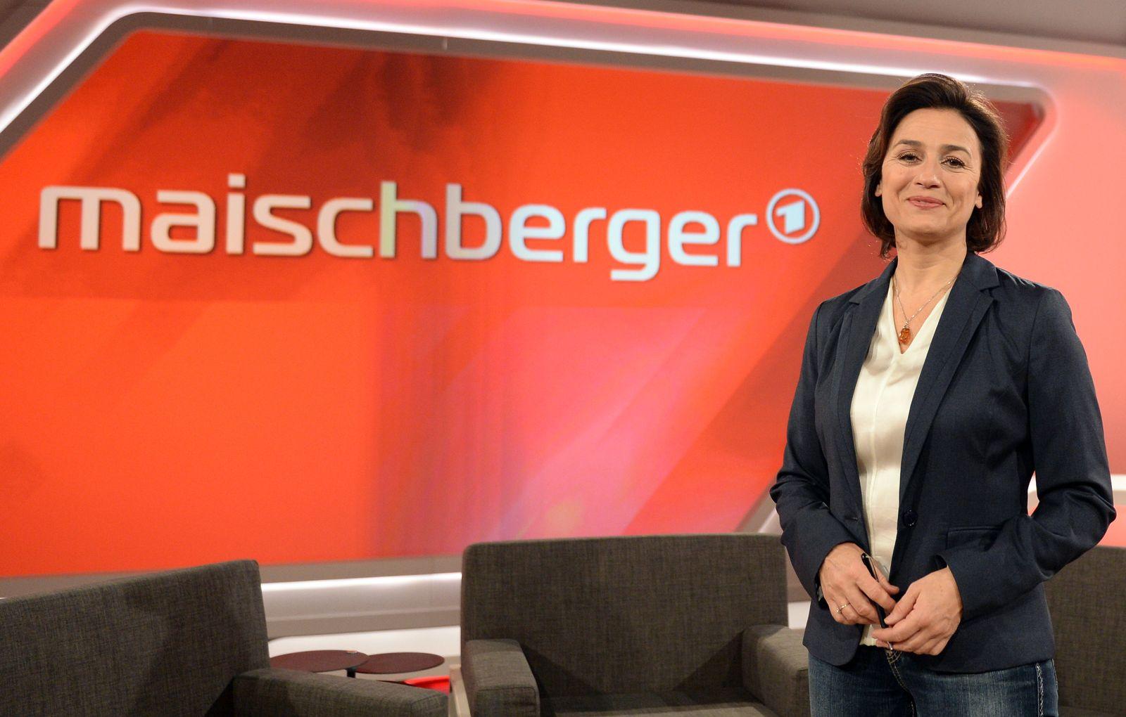TV/ Sandra Maischberger