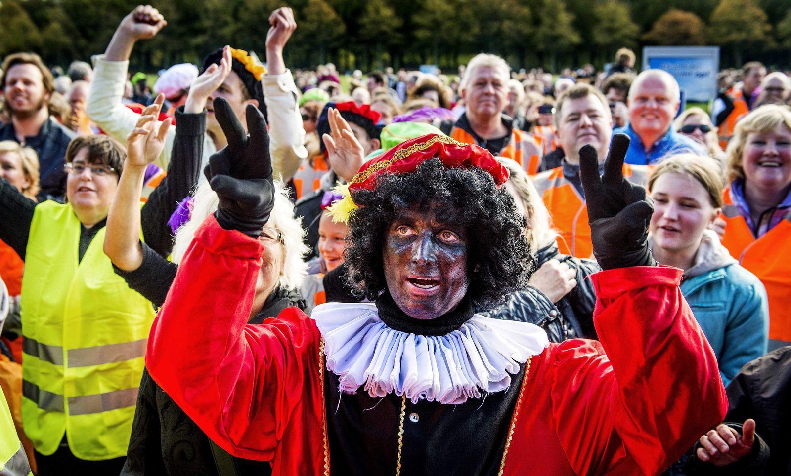 Black Pete / Den Haag