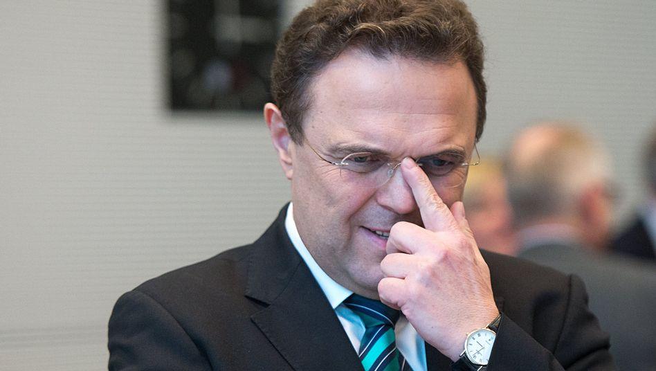 """Fraktionsvize Friedrich: """"Griechische Regierung trickst"""""""