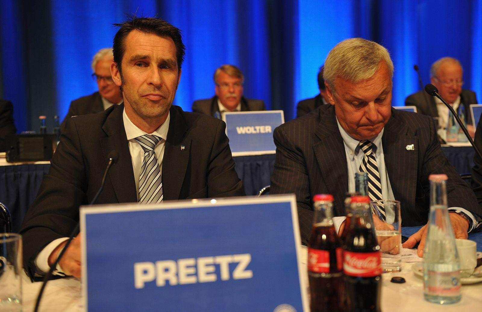 Preetz