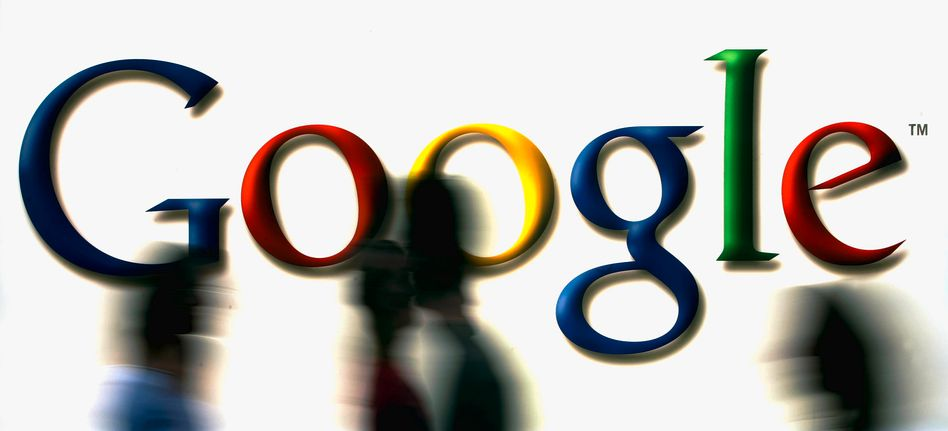 Google-Logo: Ärger wegen Suchmaschinen-Rankings