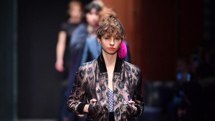 Berlin Fashion Week: Mode-Marathon in der Hauptstadt
