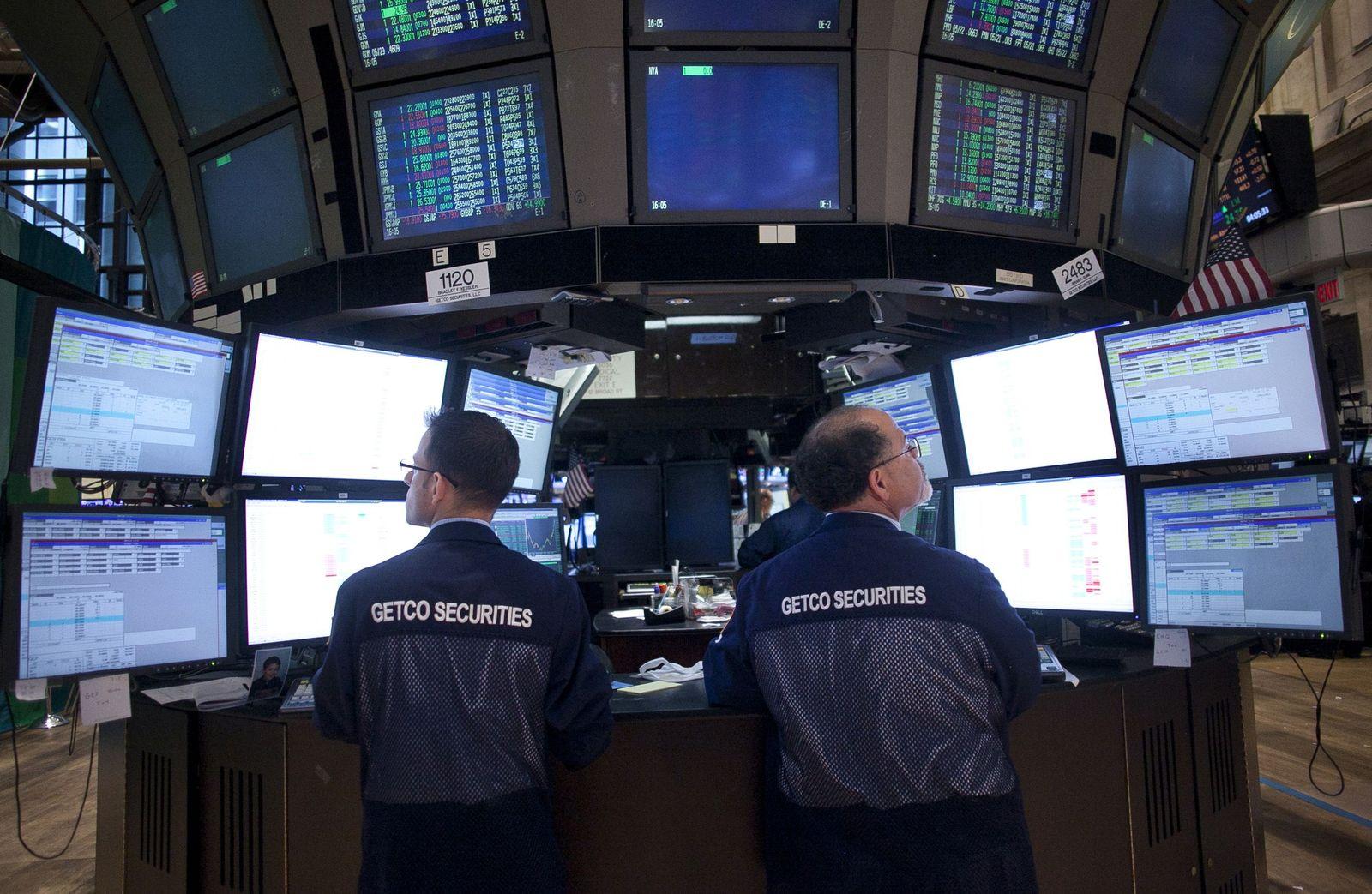 Börse/New York