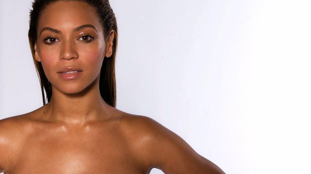 Attacke: Beyoncés Bodyguard schlägt um sich