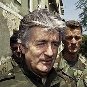 Kriegsverbrecher Karadzic (Archivbild): Festnahme nach zwölf Jahren auf der Flucht
