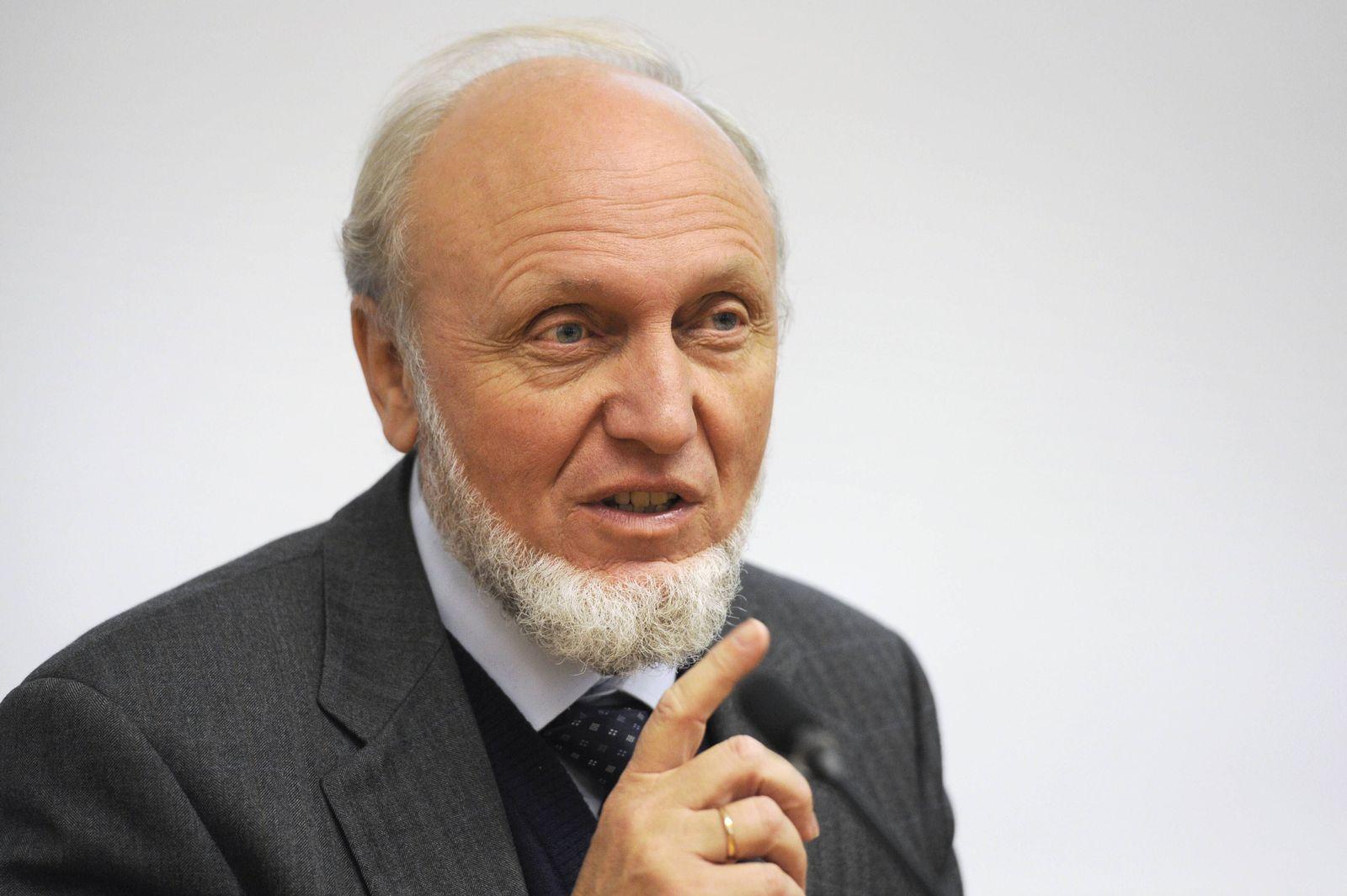 EINMALIGE VERWENDUNG Hans Werner Sinn