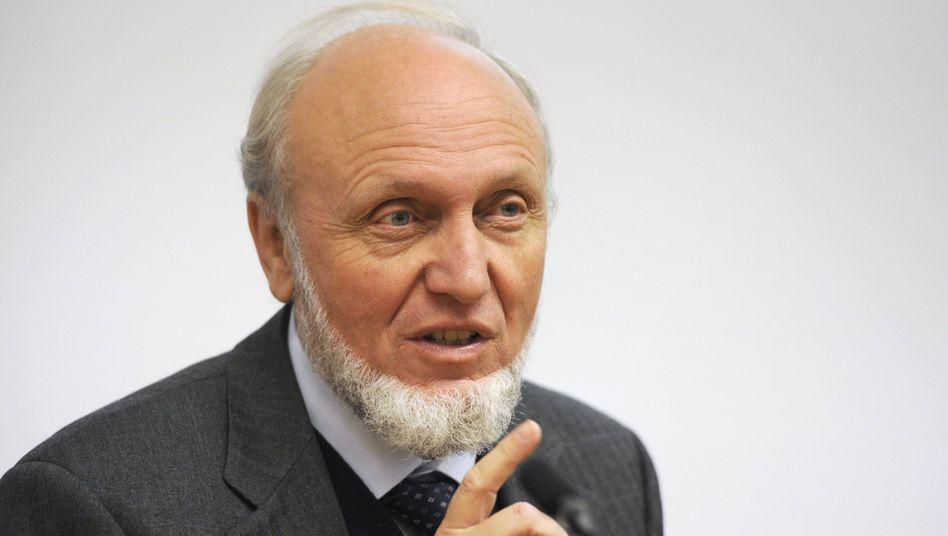 Hans-Werner Sinn: Der Ökonom hat wichtige Fakten ignoriert