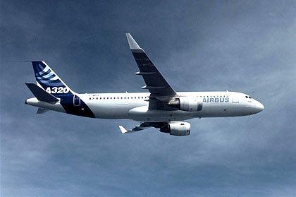 Airbus A320: Die Großbestellung ist laut Listenpreis 5,6 Milliarden Euro wert