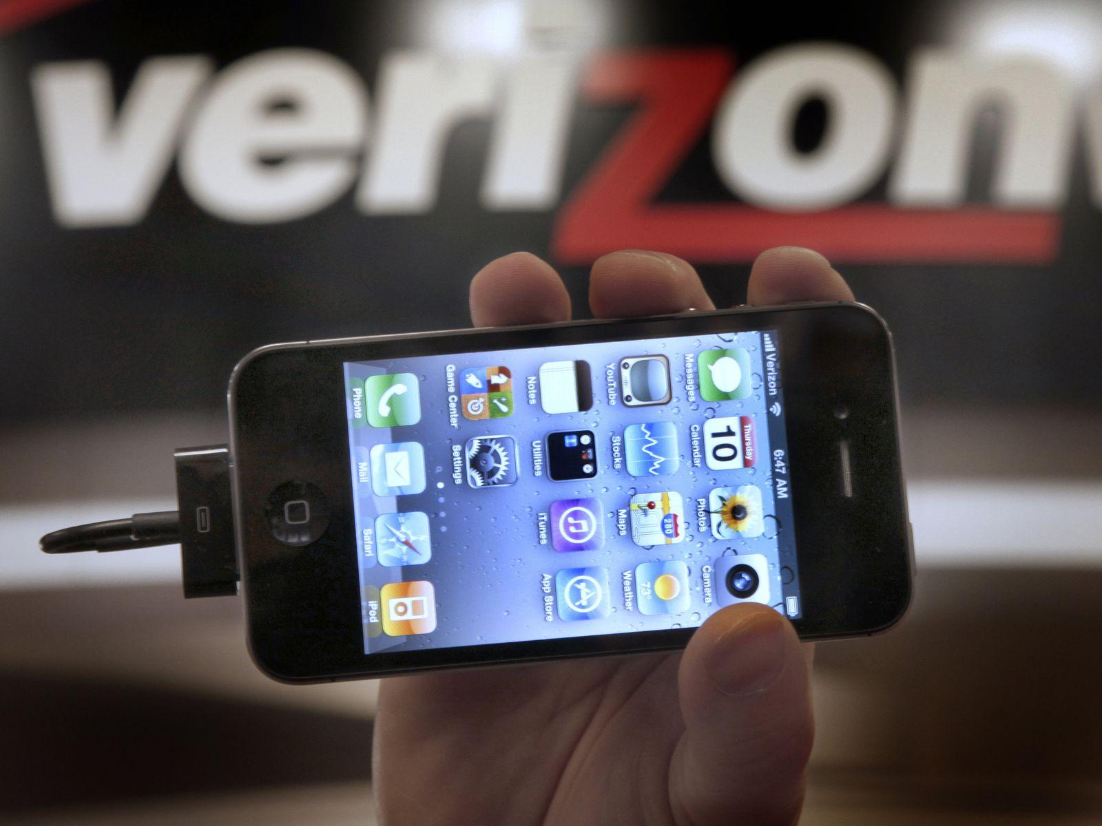 iPhone 4 / Netzteil