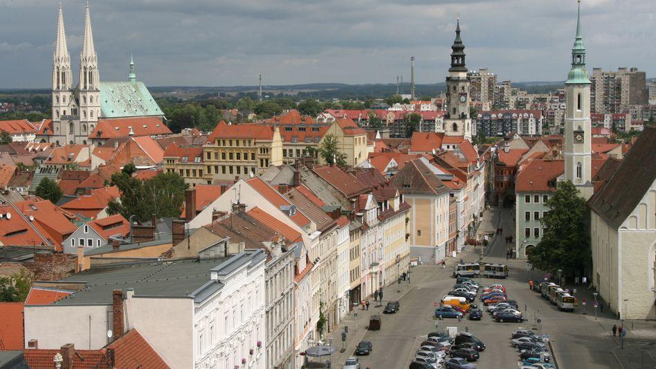Saniertes Görlitz: Städte schieben Milliarden-Investitionsstau vor sich her