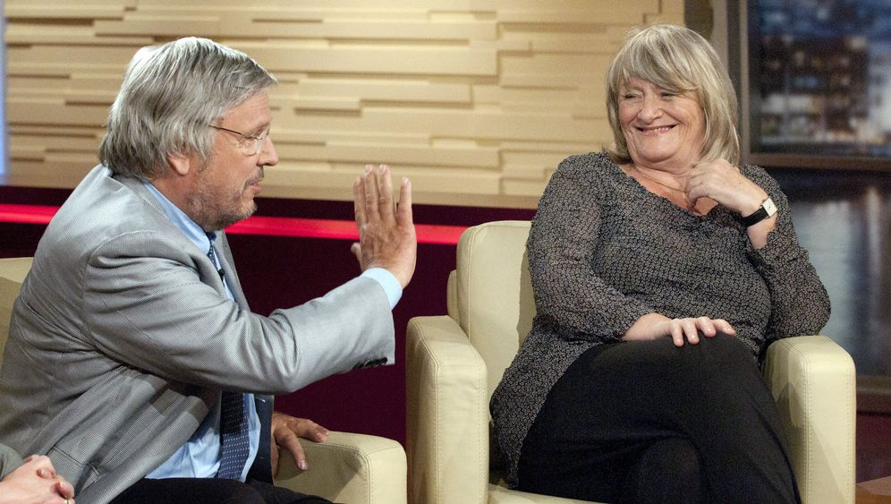 Kachelmann-Talk: Und ewig tönt das Weib
