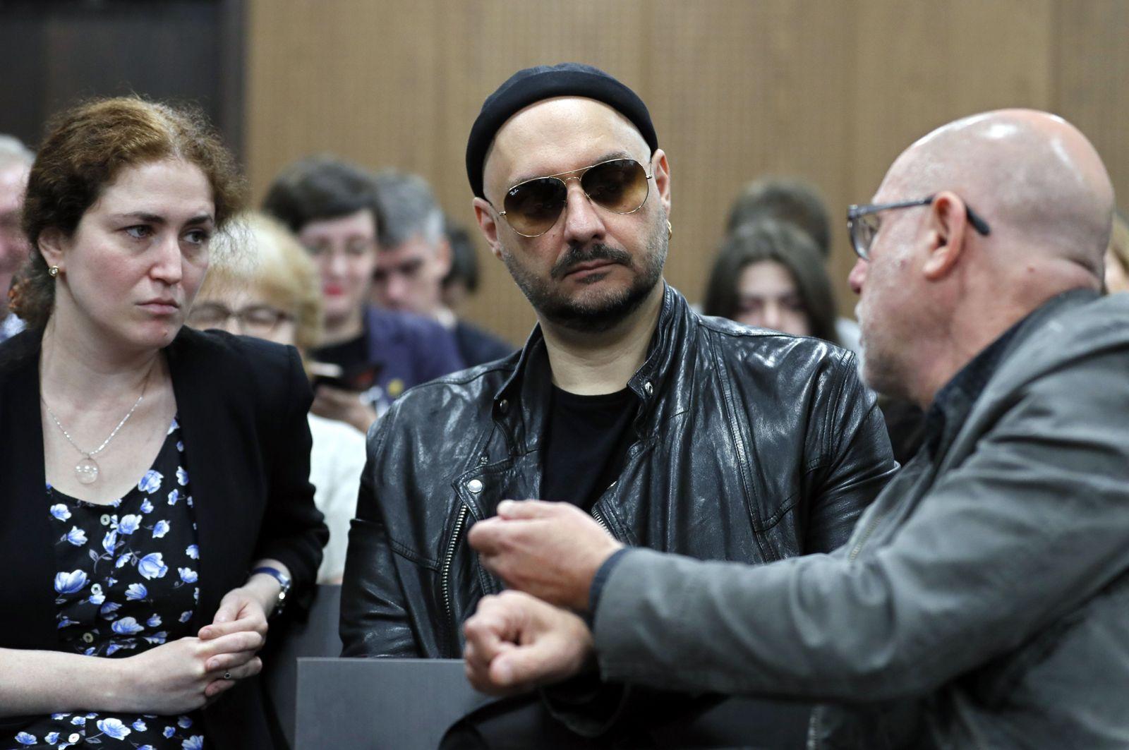 Kirill Serebrennikow
