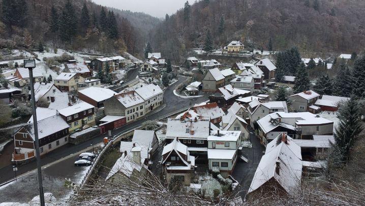 Strukturkrise im Harz: Sorge um Zorge