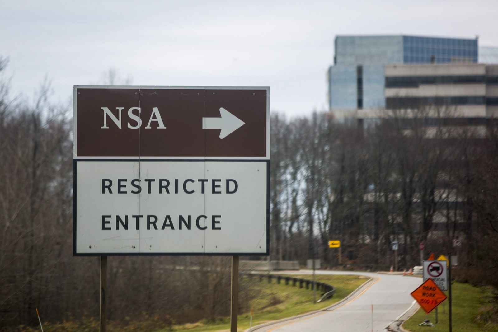 Congress Weighs Action Against National Security Administration (