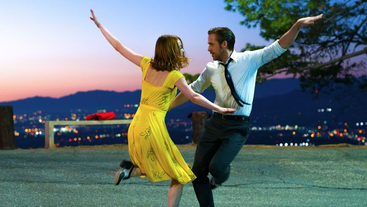 """La La Land"": All that Jazz!"