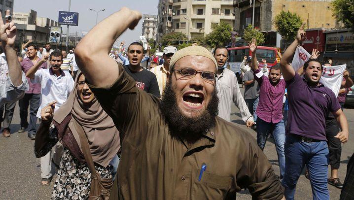 Ägypten: Gewalt in Kairo, Hinweis für Reisende