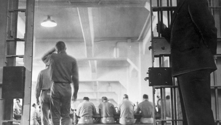 Alcatraz: Gruseltour im Superknast