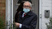 Labour suspendiert früheren Parteichef Corbyn