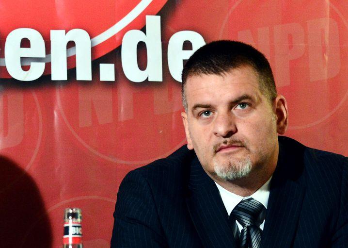 Thorsten Heise