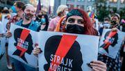 Polen will Abkommen gegen häusliche Gewalt aufkündigen