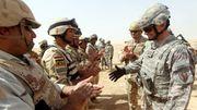 Nato zieht Teil der Soldaten aus dem Irak ab