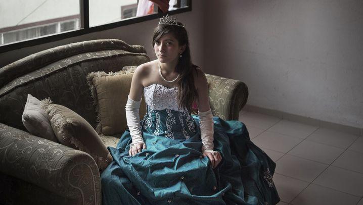 Endlich erwachsen: Quinceañera in Kolumbien