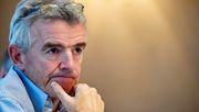Ryanair-Chef blickt voller Pessimismus in die Zukunft