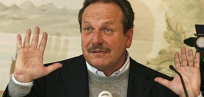 """Gewerkschaftsboss Bsirske: """"Brisanz unterschätzt"""""""