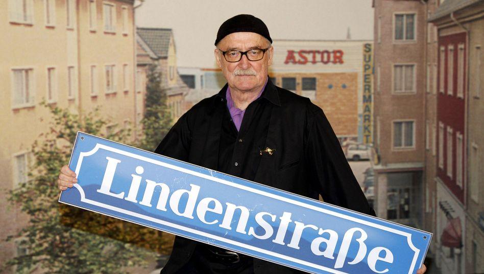 Hans W. Geißendörfer 2010
