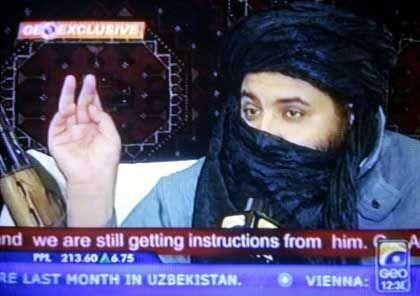 Qaida-Kämpfer: Im Einklang mit der islamistischen Sichtweise
