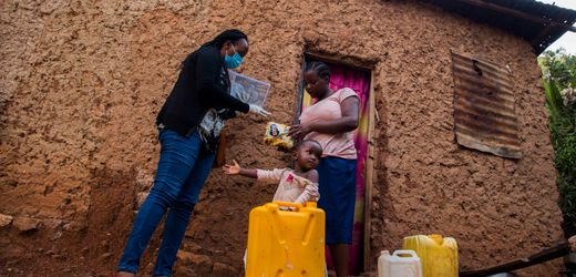 Coronavirus: Weltweite Not und Armut wächst laut Uno rasant