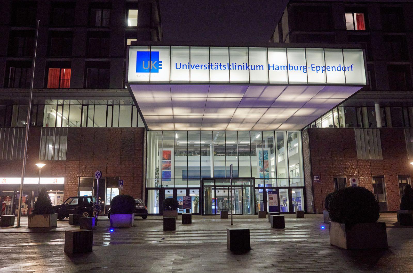 Erster Coronavirus-Fall in Hamburg bestätigt