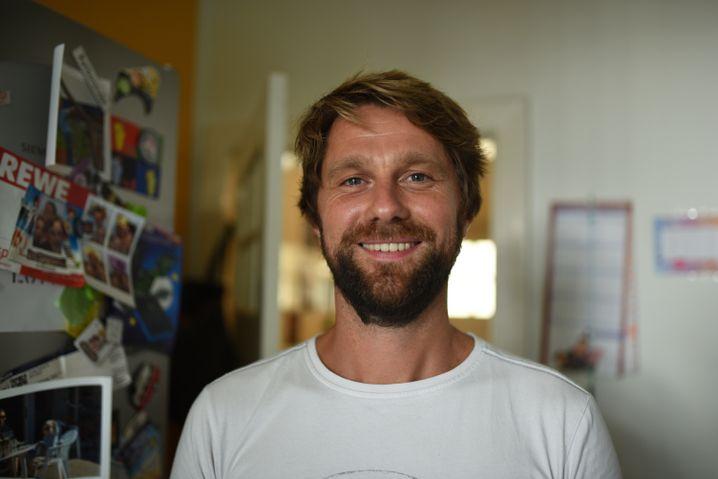Martin Rustige