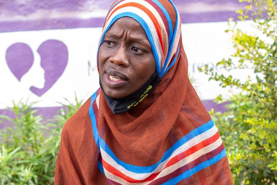 Zuleika Yusuf sagt, dass viele Schulen ihre Schülerinnen während des Shutdowns komplett im Stich gelassen hätten