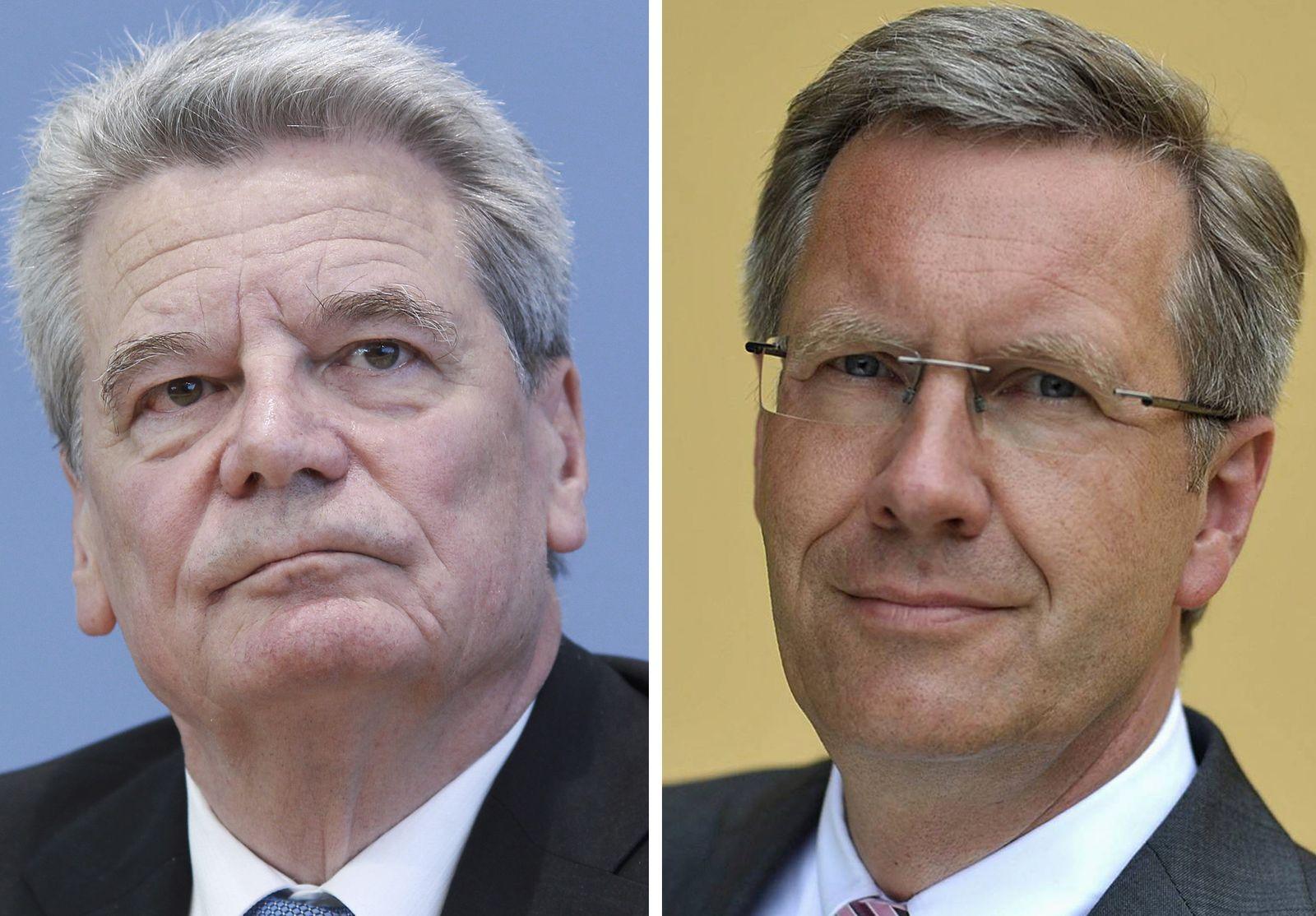 NICHT VERWENDEN Vorschau: Wahl des Bundespraesidenten