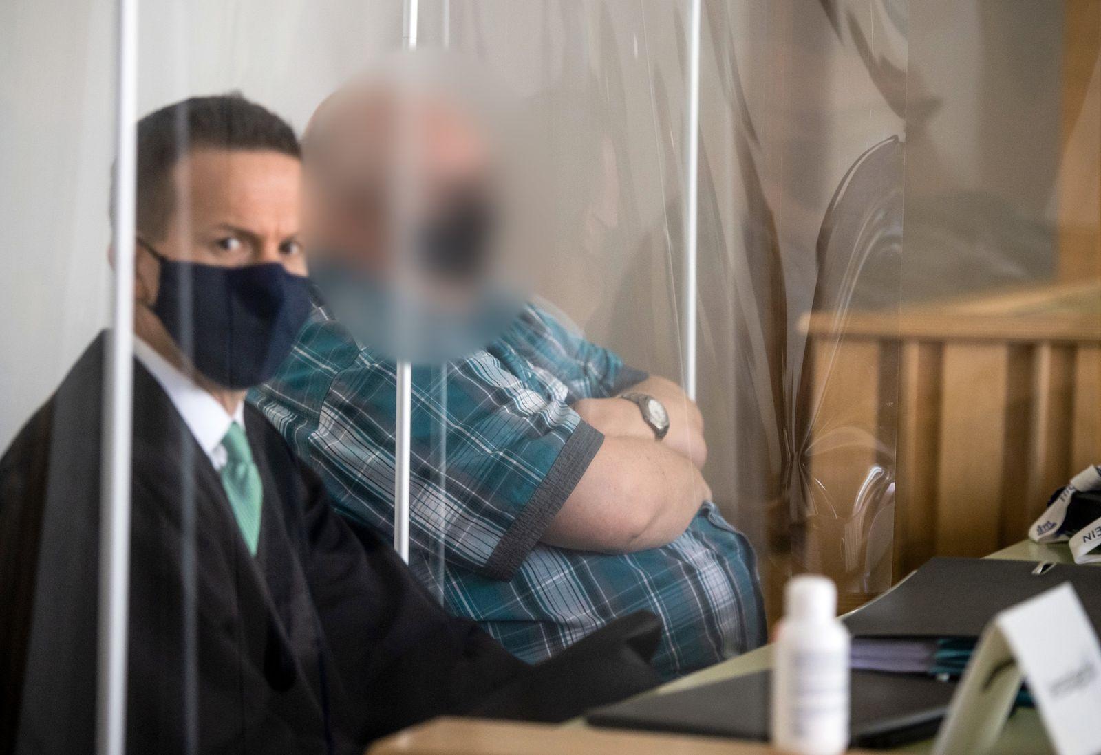 Prozess gegen Lokführer