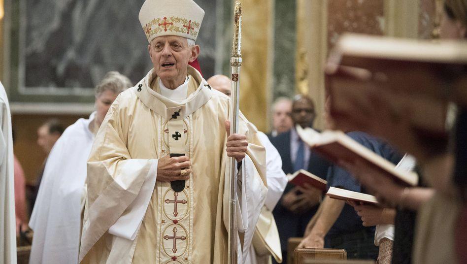 Kardinal Donald Wuerl