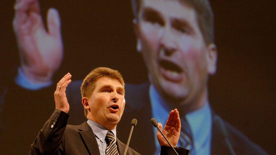 """FDP-Parteivize Pinkwart: """"Mehr Gesichter in den Vordergrund stellen"""""""