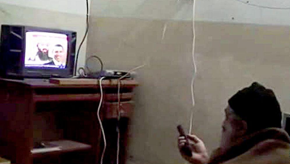Videos aus Pakistan: Bin Laden privat