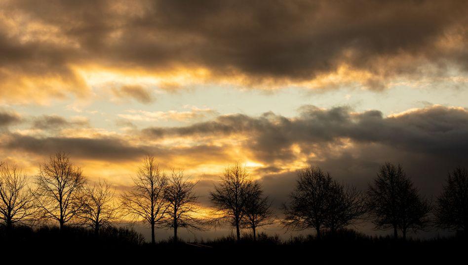 Hannover: Im Norden können die Wolken auflockern