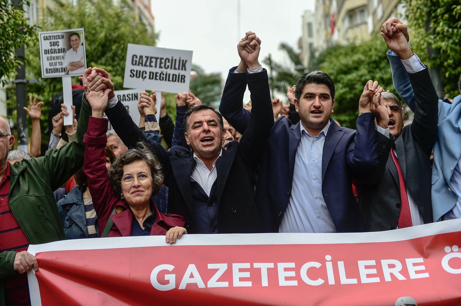 Türkei/ Pressefreiheit