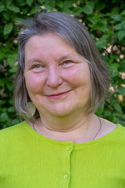 Barbara Kenner: Abstandhalten ist bei 25 Kindern ein Problem