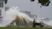 Hurrikan »Ida« legt Stromversorgung in ganz New Orleans lahm